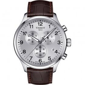 Мъжки часовник Tissot Chrono XL - T116.617.16.037.00