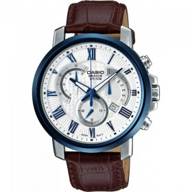 Mъжки часовник Casio - BEM-520BUL-7A3