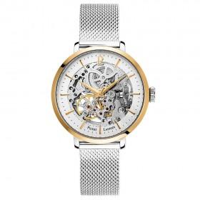 Дамски часовник Pierre Lannier Week-End Automatic - 308F608