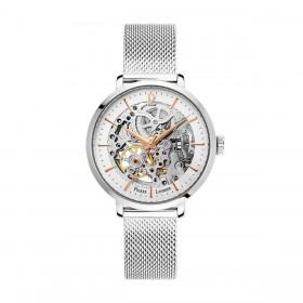Дамски часовник Pierre Lannier Week-End Automatic - 308F628