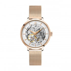 Дамски часовник Pierre Lannier Week-End Automatic - 309D928