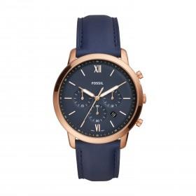 Мъжки часовник FOSSIL NEUTRA CHRONO - FS5454