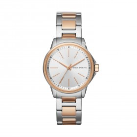 Дамски часовник Armani Exchange LADY BANKS - AX4363
