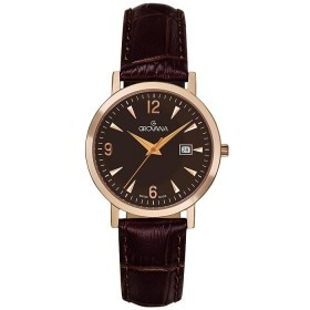 Дамски часовник Grovana - 3230-1566
