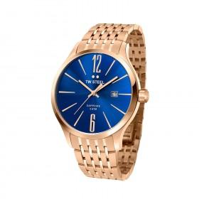 Мъжки часовник TW Steel Slim line - TW1309