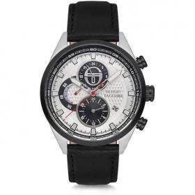 Мъжки часовник Sergio Tacchini Archivio Dual Time - ST.5.153.04