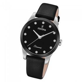 Дамски часовник Festina Ceramic - F20473/3