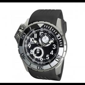 Мъжки часовник Jacques Farel Men - AMC7117-BCK