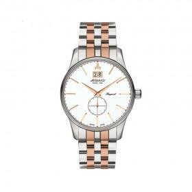 Мъжки часовник Atlantic Seaport Small Second - 56355.43.21R