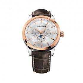 Мъжки часовник Louis Erard Heritage - 14910AB11.BDC101