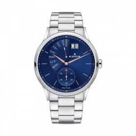 Мъжки часовник Edox Les Vauberts - 34500 3M BUIR