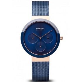 Дамски часовник Bering Ceramic - 35036-367