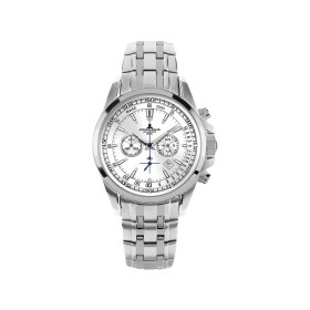 Jacques Lemans-Liverpool 1-1117FN  Chronograph