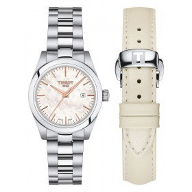 Дамски часовник Tissot T-My Lady - T132.010.11.111.00