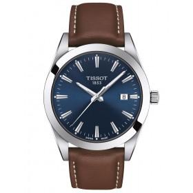Мъжки часовник Tissot Gentleman - T127.410.16.041.00