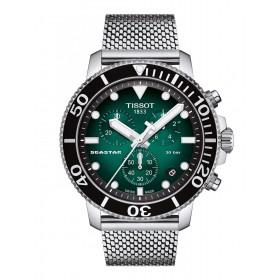 Мъжки часовник Tissot Seastar - T120.417.11.091.00