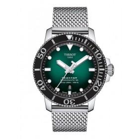 Мъжки часовник Tissot Seastar - T120.407.11.091.00