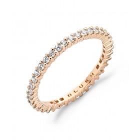 Дамски пръстен Blush - 1123RZI/52
