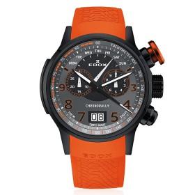 Мъжки часовник Edox Chronorally - 38001 TINNO3 NO3