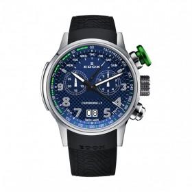 Мъжки часовник Edox Chronorally - 38001 TINV BUV3