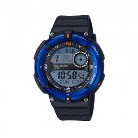 Мъжки часовник Casio Pro Trek- SGW-600H-2AER