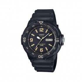 Мъжки часовник Casio Collection - MRW-200H-1B3VEF