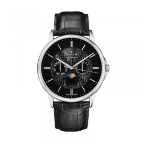 Мъжки часовник Edox Les Bemonts - 40002 3 NIN