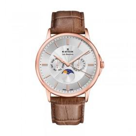 Мъжки часовник Edox Les Bemonts - 40002 37R AIR