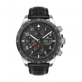 Мъжки часовник FORTIS Classic Cosmonauts Ceramic - 401.26.11 L.10
