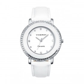 Дамски часовник Viceroy Ceramic - 40784-00