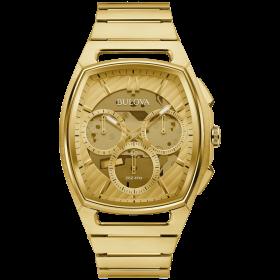 Мъжки часовник Bulova CURV - 97A160