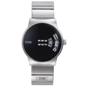 Мъжки часовник Storm London Remi Black - 4152BK