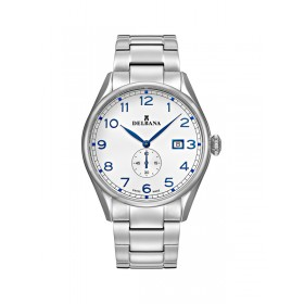 Мъжки часовник Delbana Fiorentino - 41701.682.6.062