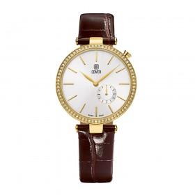 Дамски часовник Cover Concerta Lady - Co178.03