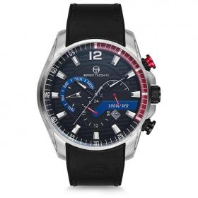Мъжки часовник Sergio Tacchini Archivio Dual Time - ST.17.109.06