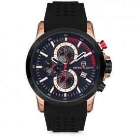Мъжки часовник Sergio Tacchini Archivio Dual Time - ST.5.155.07