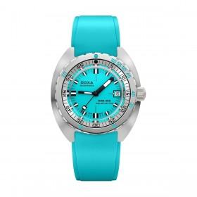 Мъжки часовник Doxa SUB 300T Automatic Aquamarine - 840.10.241.25