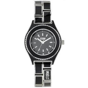 Дамски часовник Storm London Kanti Black - 4533BK