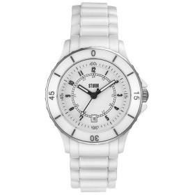 Дамски часовник Storm London Sona White - 4534W