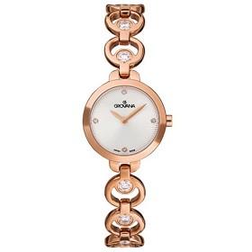 Дамски часовник Grovana - 4572-7162