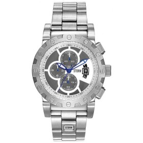 Мъжки часовник Storm London Protek Silver - 4597S