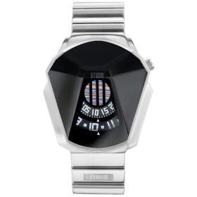 Мъжки часовник Storm London Darth Black - 47001BK