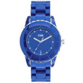 Дамски часовник Storm London New Vestine Blue - 47027B