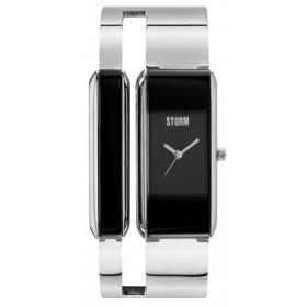 Дамски часовник Storm London Duex Black - 47082BK