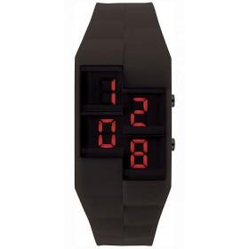 Мъжки часовник Storm London Digiko Black - 47102BK