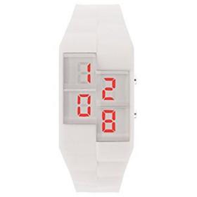 Мъжки часовник Storm London Digiko White - 47102W
