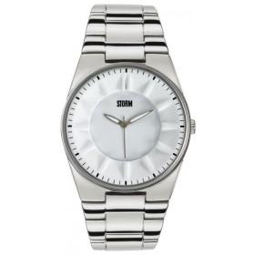 Мъжки часовник Storm London Aston White - 47104W