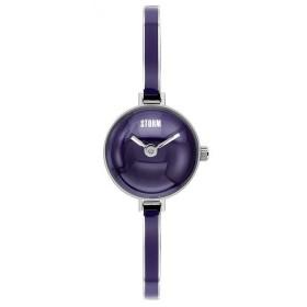 Дамски часовник Storm London Bubbly Purple - 47113P