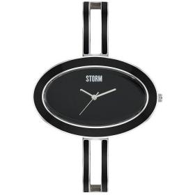 Дамски часовник Storm London Kelli Black - 47123BK