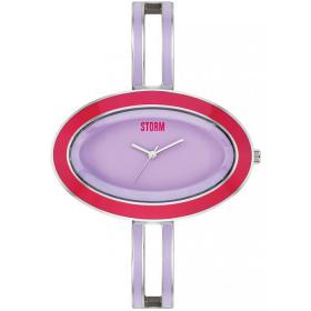 Дамски часовник Storm London Kelli Purple - 47123P